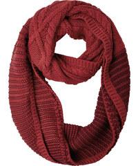 Cecil Weicher Loop aus Baumwolle - antique red, Herren
