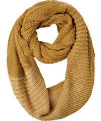 Cecil Weicher Loop aus Baumwolle - golden glow, Herren
