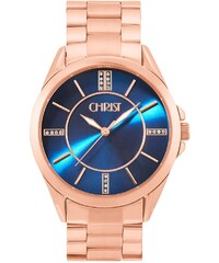 CHRIST Uhr rose goldcoloured