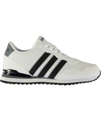 adidas Furano 3 Mens Running Shoes Wht/Blk/Alum