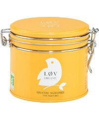 LØV Organic Grüntee Mischungen Tee