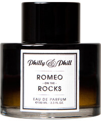 Philly & Phill Romeo on the Rocks Eau de Parfum (EdP) 100 ml
