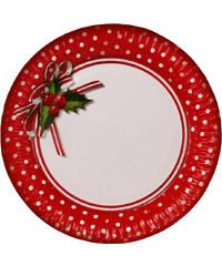 Talking Tables Weihnachten Teller