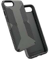 Speck HardCase »PRESIDIO iPhone (7) GRIP GRAPHITE GREY/ CHARCOAL G«