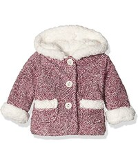 Pumpkin Patch Baby-Mädchen Jacke Speckled Fleece Jacket
