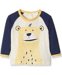 Pumpkin Patch Baby-Jungen Poloshirt Bear Face Tee