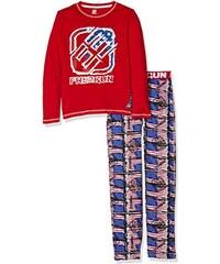 Freegun Jungen Sportswear-Set Eg.Freeusday.pyr1.Mz