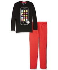 Lenny Sky Jungen Sportswear-Set Eg.Connected.Py.Mz