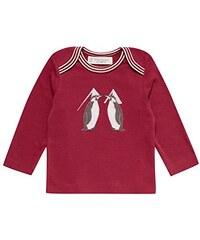 Sense Organics Baby-Mädchen Timber Retro Langarmshirt