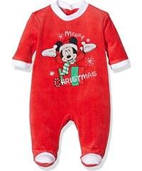 Disney Unisex Baby Zweiteiliger Schlafanzug Mickey Mouse Pyjama Set