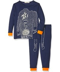 Billy Bandit Jungen Schlafanzughose V27017 Pyjamas