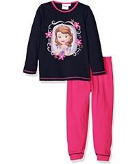 Disney Mädchen Zweiteiliger Schlafanzug Sofia