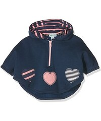 Lilly and Sid Baby-Mädchen Mantel Applique Cape