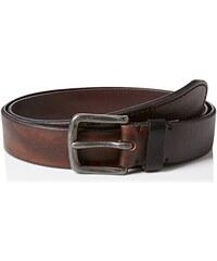 JACK & JONES Herren Gürtel Jjitony Leather Belt Noos