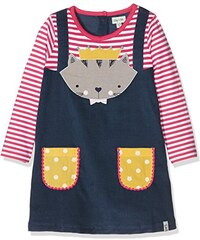 Lilly and Sid Mädchen Kleid Princess Kitty Pinafore