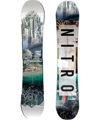 Nitro Kinder Snowboard Future Team