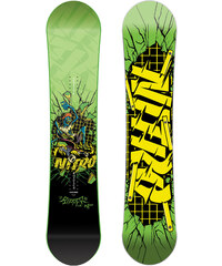 Nitro Kinder Snowboard Ripper Wide