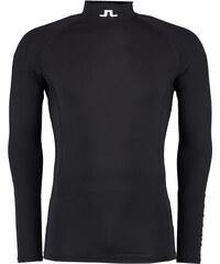 J.Lindeberg Herren Golfshirt / Langarmshirt Eallo Slim Soft Compression