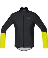 Gore Bike Wear Herren Trikot Power Windstopper Softshell Zip-Off Jersey