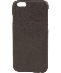 Liebeskind Berlin iPhone Case mit Besatz aus echtem Leder