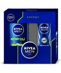 Nivea Men Pánská dárková kazeta Energy