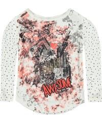 PAMPOLINA T Shirt langärmlig Awesome Print