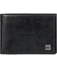 Quiksilver Peněženka Stitched II Black EQYAA03281-KVJ0-L