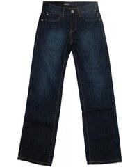 Kalhoty Rip Curl Embossed Regular Kids Vintage Raw Rinse