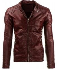 Pánská bunda Morine červená - červená