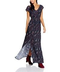 Springfield Damen Kleid 4.Pa.Vestido Largo Cashem