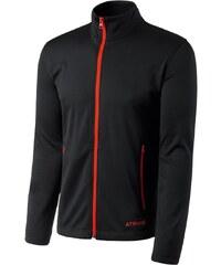 Atomic Alps Fleece Jacket Black