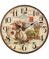 AMS Nástěnné hodiny 9466 AMS 40cm