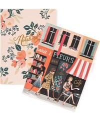 RIFLE PAPER Co. PARISIAN NOTEBOOK SET