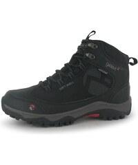 Outdoorová obuv Gelert Softshell pán. černá