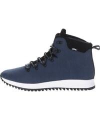 Native Shoes Tmavě modré pánské kotníkové boty Native AP Apex