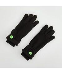 Reserved Fleecové rukavice