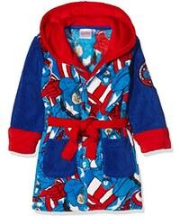 Marvel Jungen Kleid Captain America Us Shield