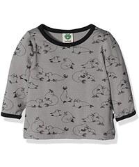 Småfolk Unisex Baby T-Shirt Ls. Seal