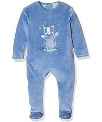 Grain de Blé Baby-Jungen Schlafstrampler 1i54125