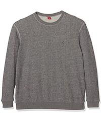 s.Oliver Big Size Herren Sweatshirt 15.609.41.2085