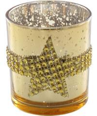 Douglas Deko & Geschenke Größe: 8 cm Vibrant Shine Teelichthalter