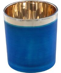 Douglas Deko & Geschenke Größe: 8 cm Golden Umber Teelichthalter