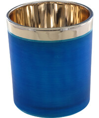 Douglas Deko & Geschenke Größe: 10 cm Golden Umber Teelichthalter