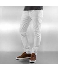 Pascucci Hash Jeans White