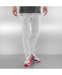 Pascucci Bell Jeans White