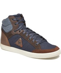 Le Coq Sportif - Portalet Mid Craft Hvy Cvs/Suede - Sneaker für Herren / blau