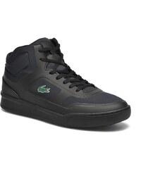 Lacoste - Explorateur Mid Sport 316 1 - Sneaker für Herren / schwarz