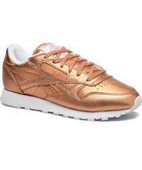 Reebok - Cl Leather Spirit - Sneaker für Damen / gold/bronze
