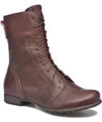 Think! - Denk 87023 - Stiefeletten & Boots für Damen / weinrot
