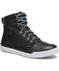 Palladium - Palaru Hi Wp H - Stiefeletten & Boots für Herren / schwarz